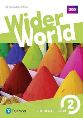 Wider world. Students' book. Per le Scuole superiori. Con espansione online