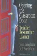 Opening the classroom door