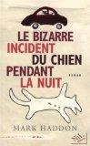Le Bizarre incident ...