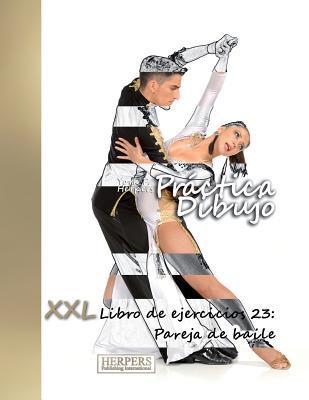 Práctica Dibujo - XXL Libro de ejercicios 23