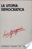 La utopía democrática
