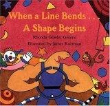 When a Line Bends--a...