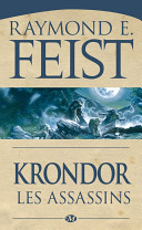 Krondor : les Assass...