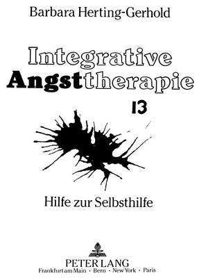 Integrative Angsttherapie