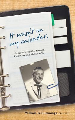 It Wasn't on My Calendar!