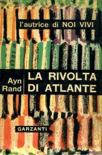 La rivolta di Atlante