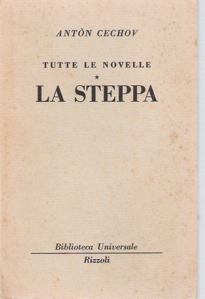 La steppa