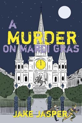 A Murder on Mardi Gras