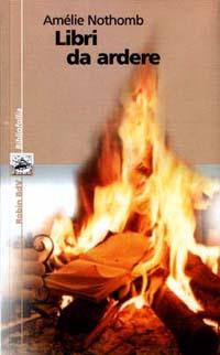 Libri da ardere