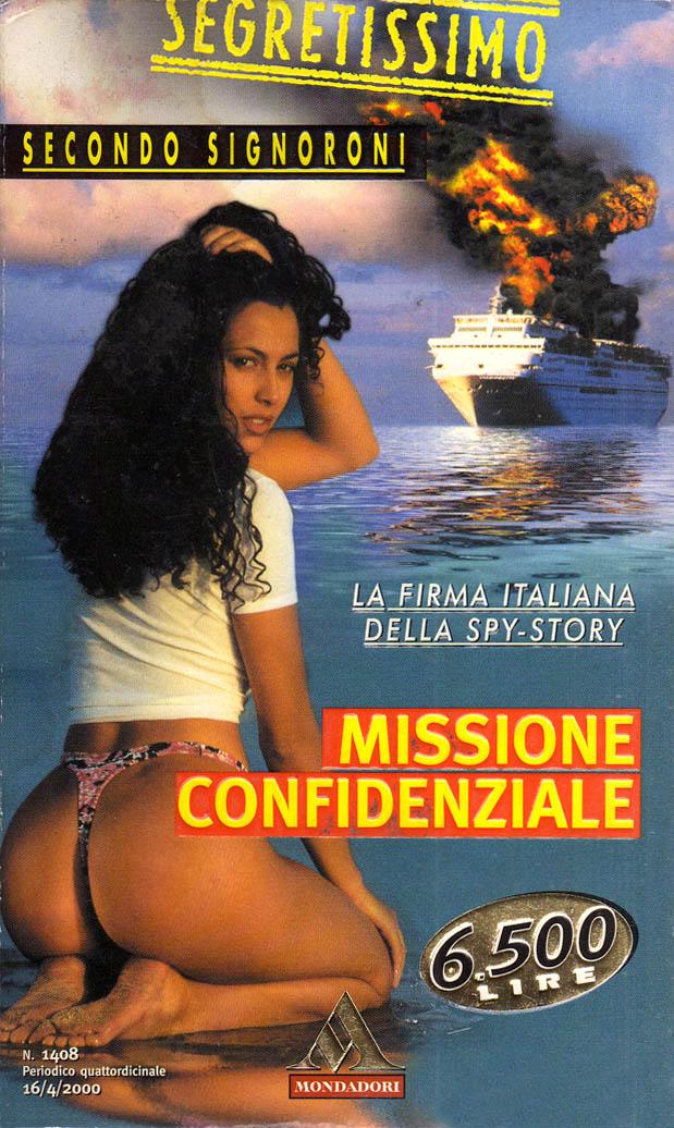 Missione confidenzia...