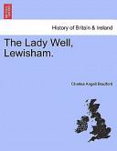The Lady Well, Lewisham