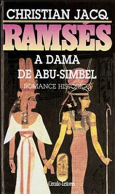 A Dama de Abu-Simbel