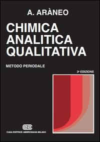 Chimica analitica qualitativa. Metodo periodale