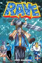 Rave - The Groove Adventure vol. 09