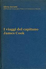 I viaggi del capitano James Cook