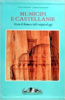 Municipi e castellanie