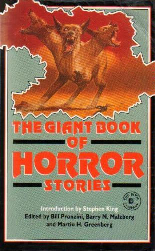 The Giant Book of Ho...