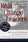 Real Change Leaders