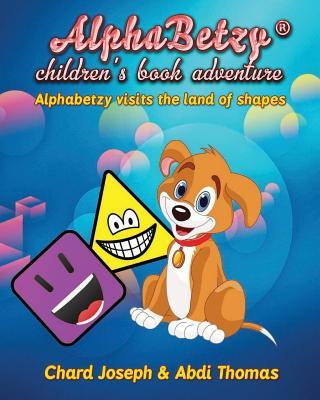 Alphabetzy Children's Book Adventure