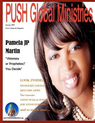 Push Gobal Ministries