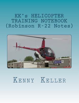 Kk's Helicopter Training Notebook