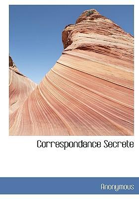 Correspondance Secrete