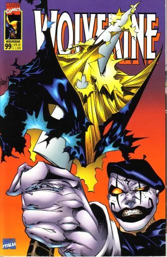 Wolverine n. 99