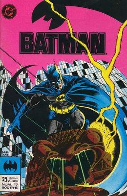 Batman Vol.II, #17