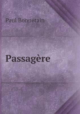 Passagere
