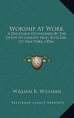 Worship at Work