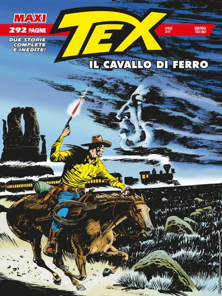 Maxi Tex n. 24