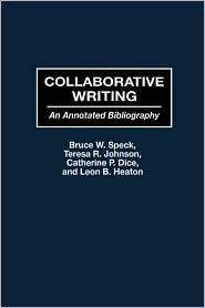 Collaborative Writing