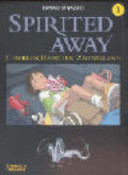 Spirited Away 01. Ch...