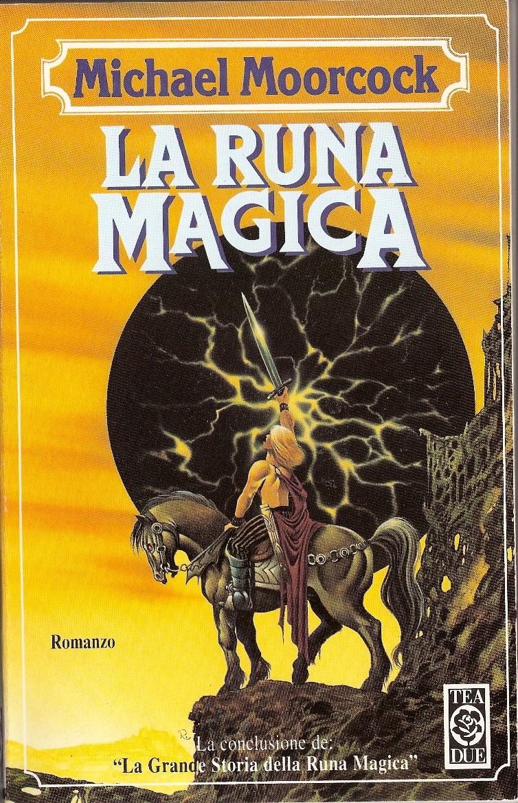 La runa magica