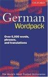 The Oxford German Wordpack