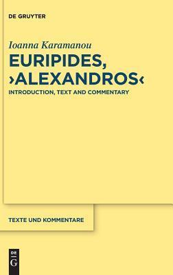 Euripides - Alexandros