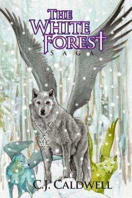 The White Forest Saga
