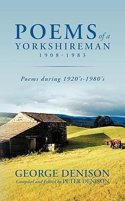 Poems of a Yorkshireman 1908-1983
