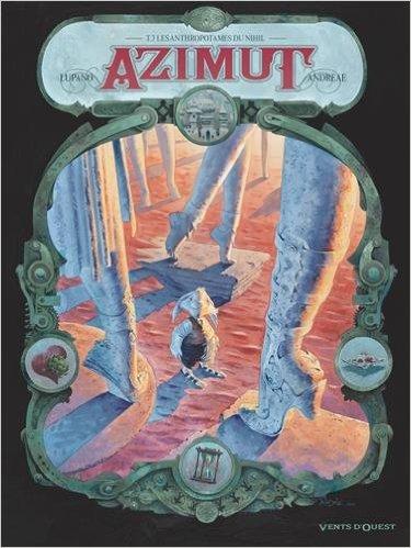 Azimut, Tome 3