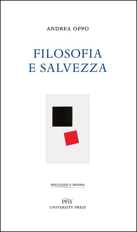 Filosofia e salvezza