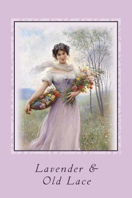 Lavender & Old Lace