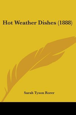 Hot Weather Dishes (...