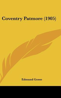 Coventry Patmore (1905)