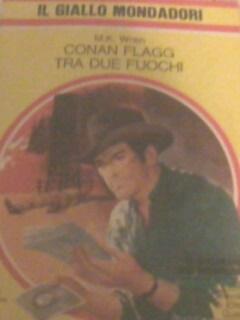Conan Flagg tra due fuochi