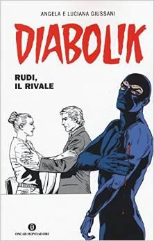 Diabolik: Rudi, il rivale