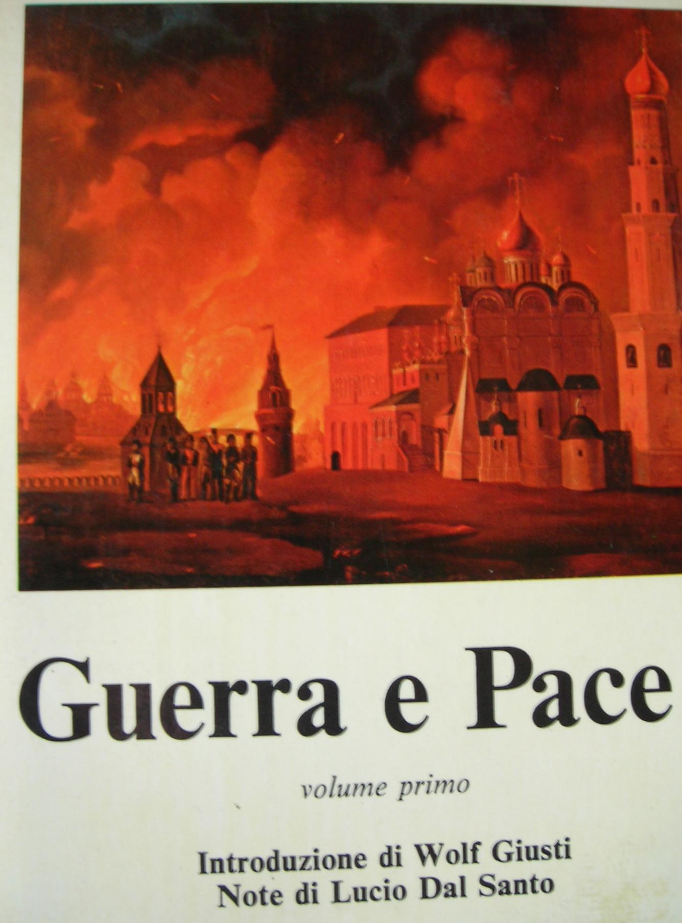 Guerra e Pace - Vol. I