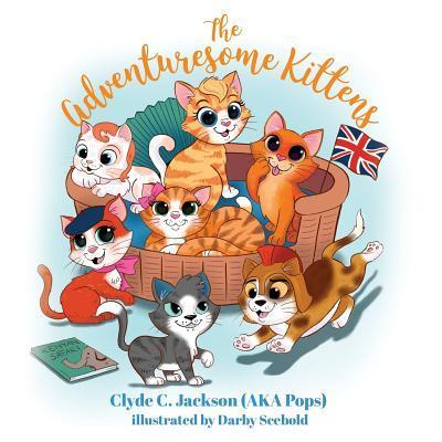 The Adventuresome Kittens