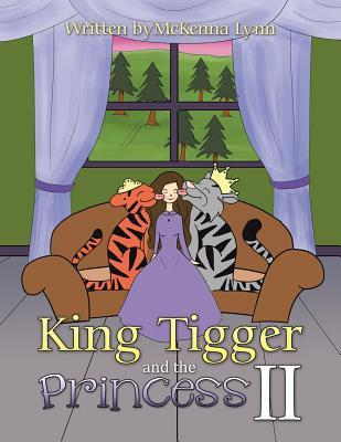 King Tigger and the Princess II