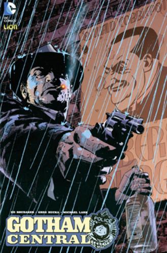 Gotham Central vol. 2