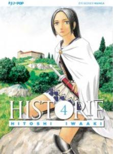 Historie vol. 4